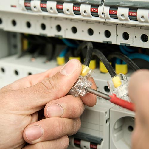 E-Team Plose Serviceleistungen-elektroinstallation Planung